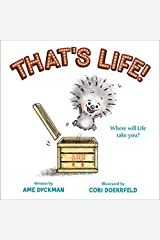 That's Life! Hardcover