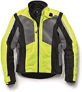 Amazon.com: BMW Genuine Motorrad Motorcycle Men Venting ...