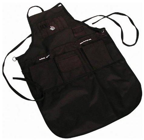 Ballistic Apron - FastCap BKILT Ballistic Kilt Black Nylon Work Apron