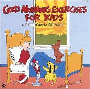 Good Morning Exercises Kids Kimbo product image