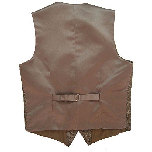 The 8 best men's vintage vests