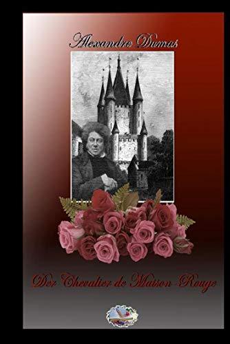 Der Chevalier de Maison-Rouge (German Edition)