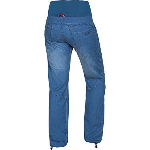 Pantalón Noya Ocun Jeans Azul Boulder W Y0A8Oq