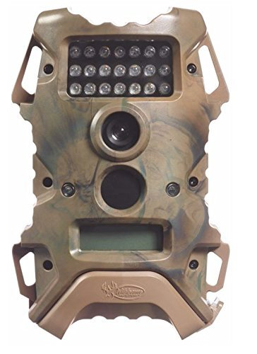 Wildgame Innovations Terra IR Trail Camera – 10MP by Wild Game Innovations