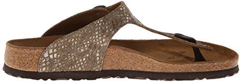 0383a2367fb Papillio Women s Gizeh Textile Flat