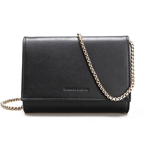 2016summer Package About The New Handbag Chain Small Bag Crossbody Bag Day Han Xiao Baodan Mini Shoulder Bag Satchel-a M0005946-a