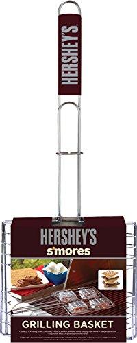 hersheys-01200hsy-smores-polypropylene-handle-grilling-basket