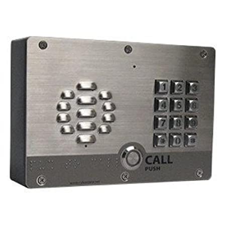 Sip Door Entry Ip Intercom System Voip Door Entry Cisco Avaya