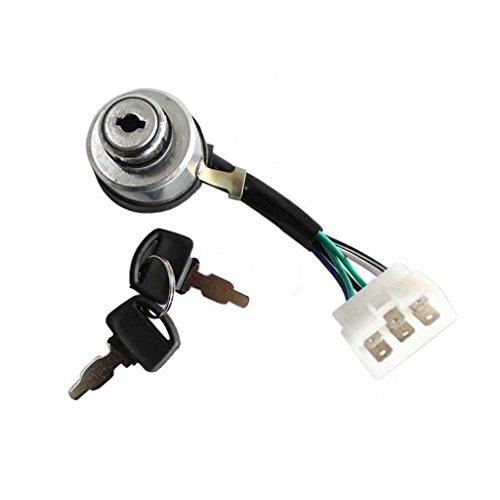 6 wire generator ignition switch - 3