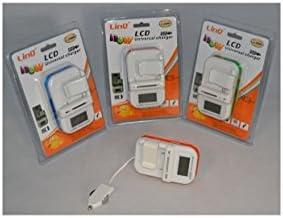 cigalinq/t500u universal batería Cargador de viaje para ...