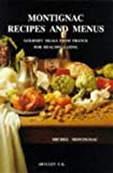 montignac recipes and menus gourmet meals from france for healthy living