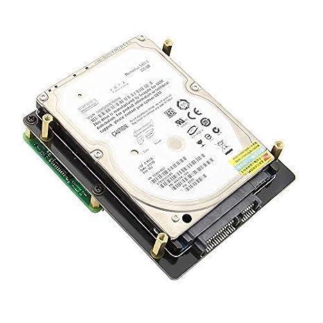 Geekworm Raspberry Pi 3 B+/3B SATA HDD/SSD Storage Expansion Board, X820 V3.0 USB 3.0 Mobile Hard Disk Module for 2.5 Inch SATA HDD/SSD/Raspberry Pi 3 ...
