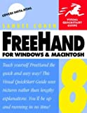 FreeHand 8 for Windows and Macintosh (Visual QuickStart Guides)