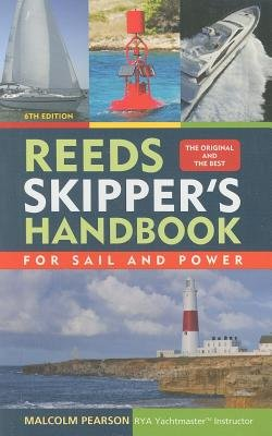 Reeds Skipper's Handbook by Malcolm Pearson (2010-09-10)