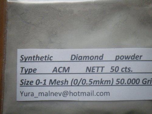 The 8 best diamond powder