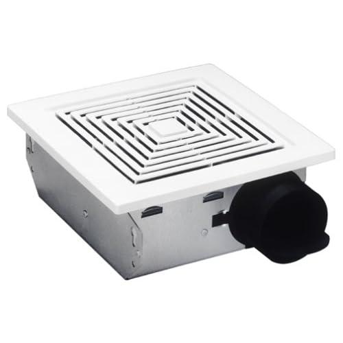 Broan Qtr080l Ventilation Fan And Light: Broan Exhaust Fan: Amazon.com