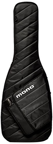 Access Gig Bags - MONO M80 Sleeve Bass Case - Black