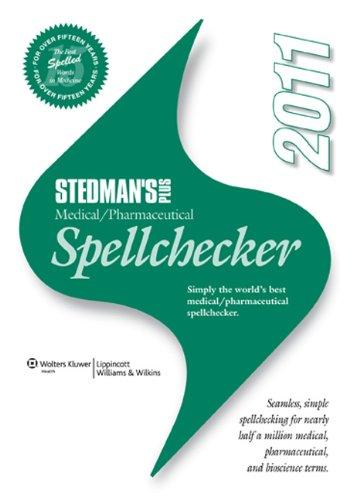 medical-pharmaceutical-spellchecker-2011