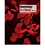 Haematology at a Glance (Lecture Notes (Blackwell Publishing)) (Paperback) - Common