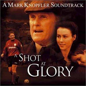 CD : Soundtrack - Shot at Glory (CD)