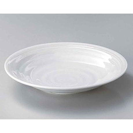 Akari 10 1inch Set Of 5 Pasta Bowls Grey Porcelain Made In Japan