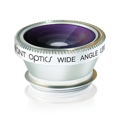 Infant Optics Wide Angle Optical Lens for DXR-8 Video Monito