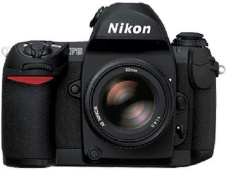 Nikon FAA410NA - Cámara réflex analógica, Color Plateado ...
