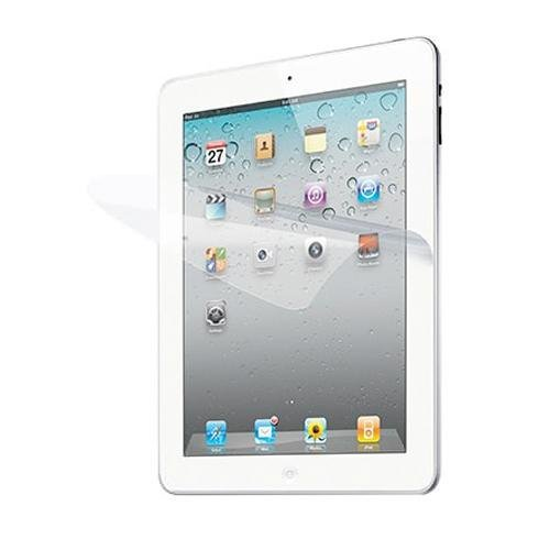(iLuv Glare-Free Protective Film Kit for iPad mini (iCA8F307))