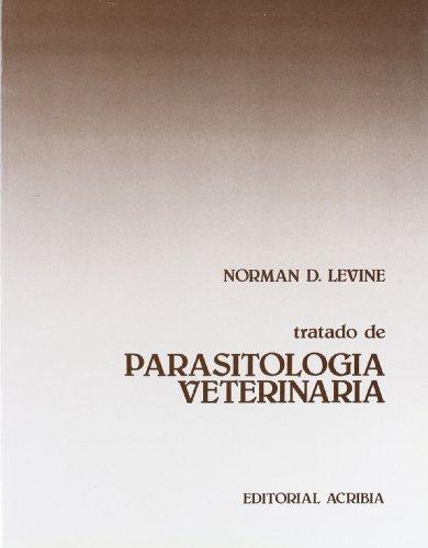 Descargar Libro Tratado De Parasitología Veterinaria Norman D. Levine