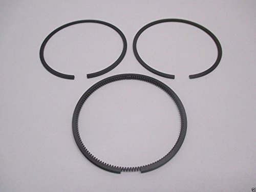 Tecumseh 35547A Lawn & Garden Equipment Engine Piston Ring Set Genuine Original Equipment Manufacturer (OEM) part