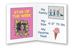 Flipside Products 31515 White Bi-Fold Foam Board - 24 Pack