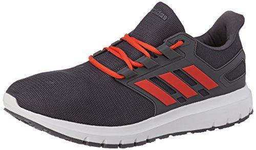 classic fit e69d5 41835 adidas Mens Energy Cloud 2.0 Running Shoes Amazon.co.uk Shoe