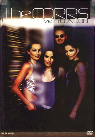 The Corrs - Live in London by Rhino