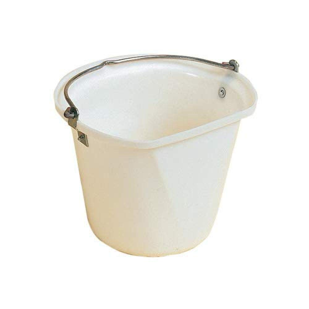 Stubbs Stable Bucket (Medium) (White)