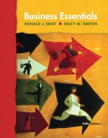 Business Essentials (5th Edition)