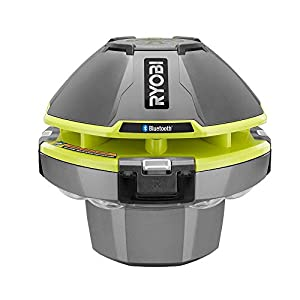 ryobi one swimming pool speaker