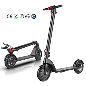 Zhixing X7 Scooter Eléctrico Patinete electrico Adulto ...