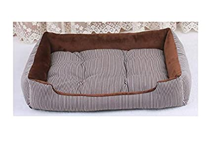 Amazon.com : Cookisn Extra Large Pet Bed Sofas for Cat Dogs ...