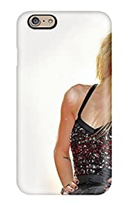 Flexible Tpu Back YY-ONE For Iphone 6 - Celebrity Avril Lavigne by Maris's Diary
