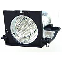 CTLAMP U2-150/28-640 Replacement Projector Bulb with Housing for PLUS U2-1100 U2-1110 U2-1130 Projector