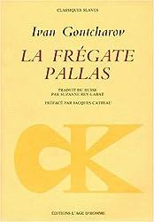 La Frégate Pallas
