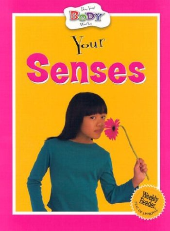 Your Senses (How Your Body Works) pdf