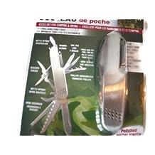 Pocket Knife, couteau de poche