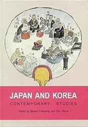 Japan and Korea: Contemporary Studies