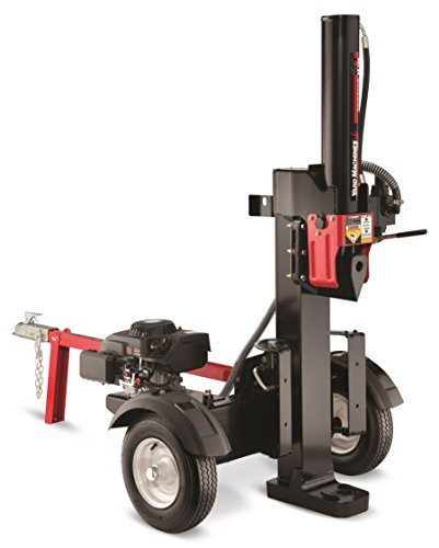 Yard Machine Log Splitter - 3