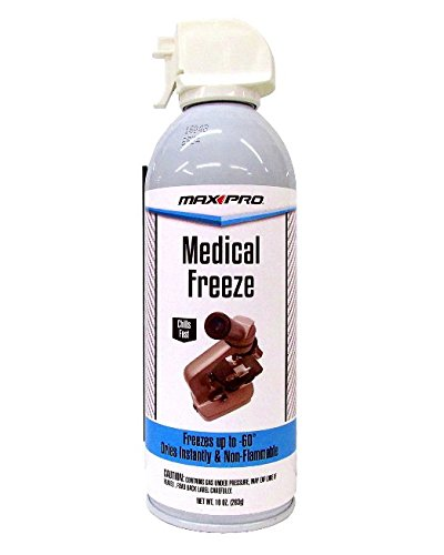 Medical Freeze Spray (Freeze It Spray compare prices)