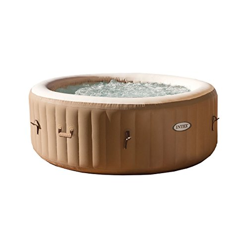 Intex PureSpa Portable Bubble Massage Spa Set - 77 in.