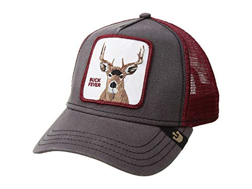Goorin Bros. Men's Fever Baseball, Brown Deer, One Size