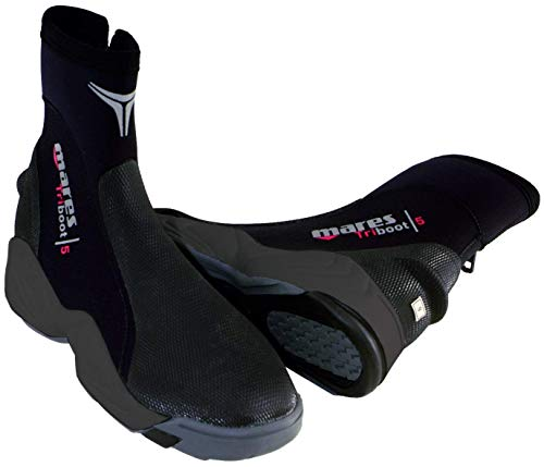 Mares Dive Boot TRILASTIC 6.5 mm - Size 10