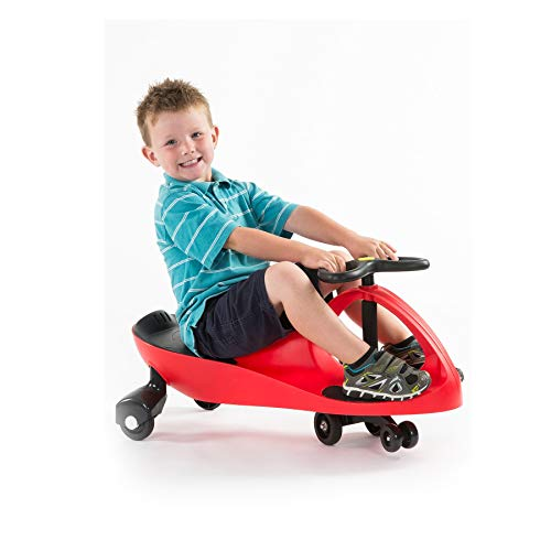 Buy plasmacar ride on toy red